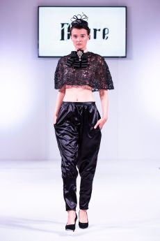 House of delire fashions finest lfw