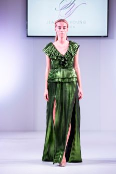 Jeanette young fashions finest lfw (4)
