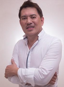 Brillante mendoza (president of jury)