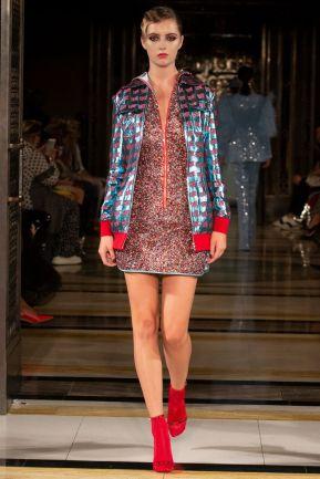 Malan breton pam hogg ss19 london fashion week (12)