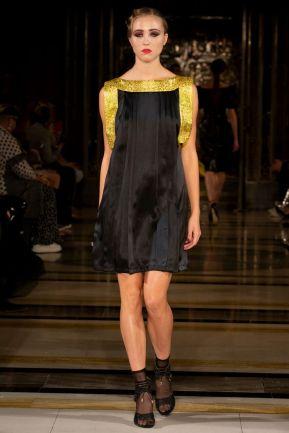 Malan breton pam hogg ss19 london fashion week (13)