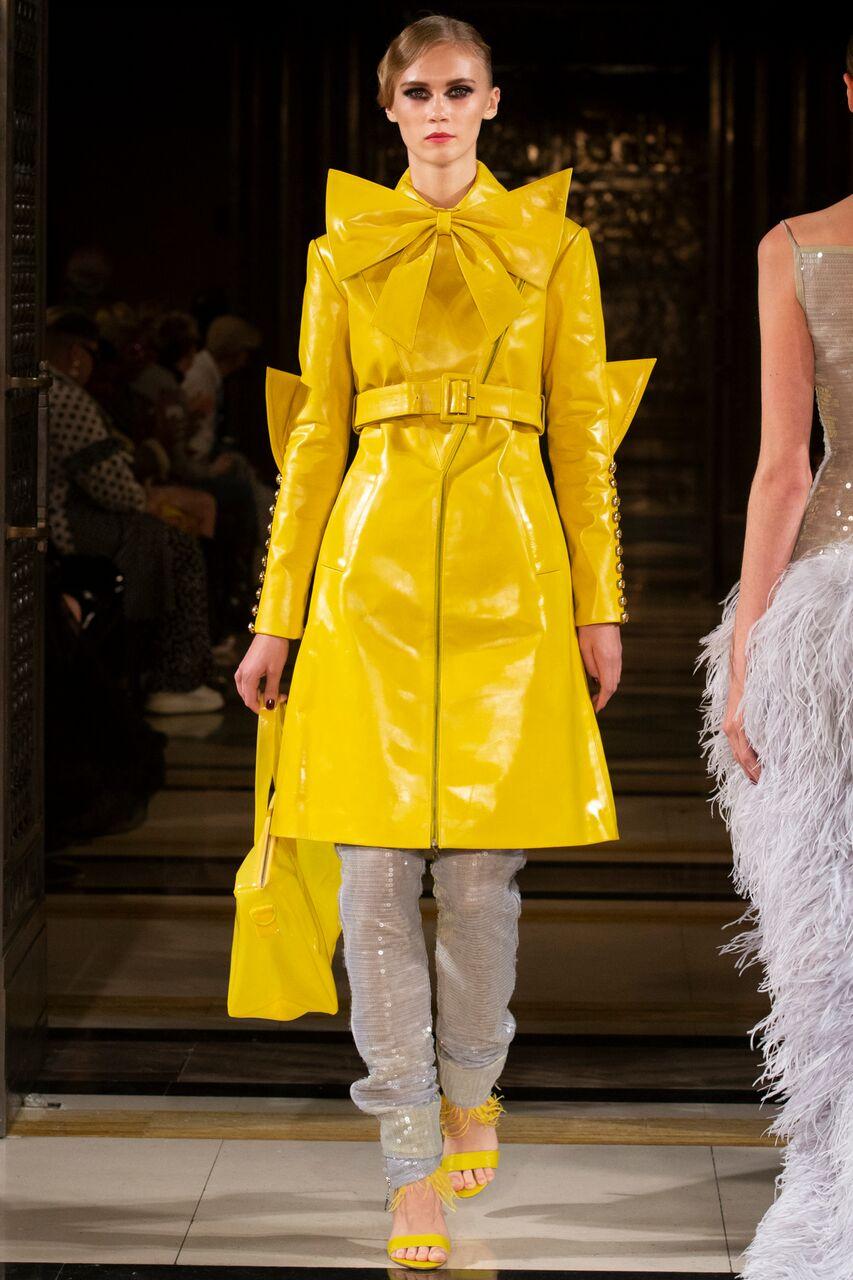 Malan breton pam hogg ss19 london fashion week (15)