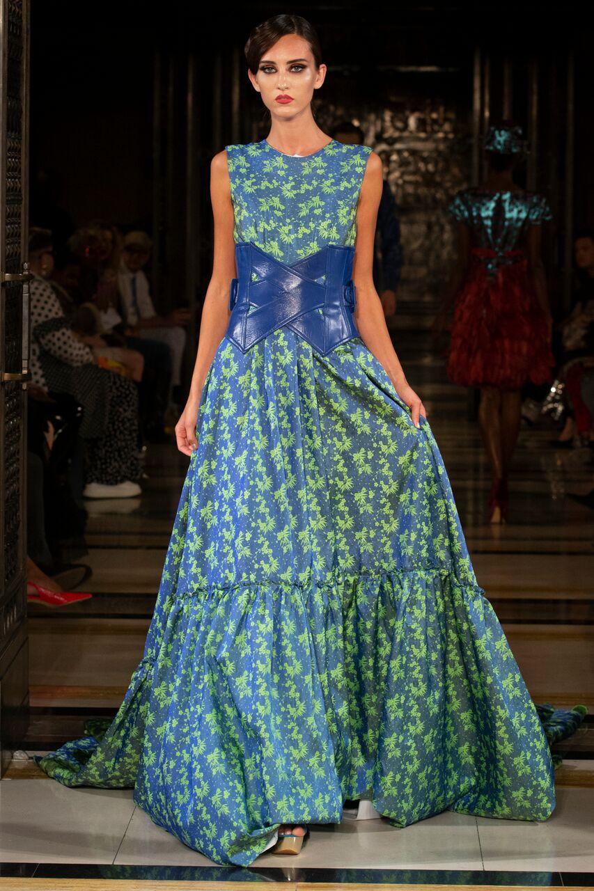 Malan breton pam hogg ss19 london fashion week (22)
