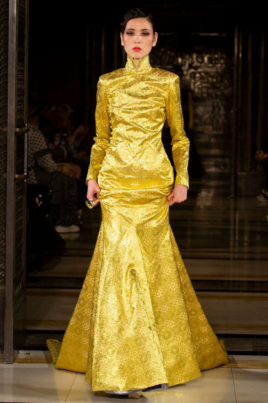 Malan breton pam hogg ss19 london fashion week (5)