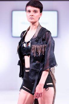 Misora nakamori fashions finest lfw (1)