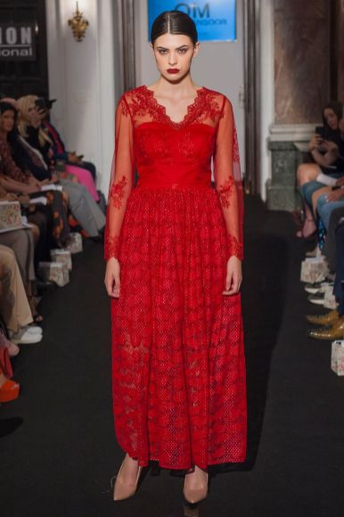 Omar mansoor ss19 london fashion week 2018 (12)