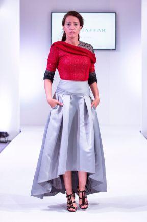 Shay jaffar fashions finest lfw (3)