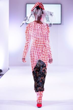 Sander bos fashions finest lfw (5)