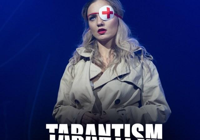 Tarantism