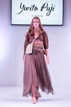 Yurita puji fashions finest lfw (4)