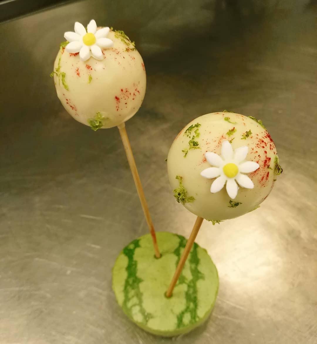 Raspberry pops recipe laura ashley the tea room