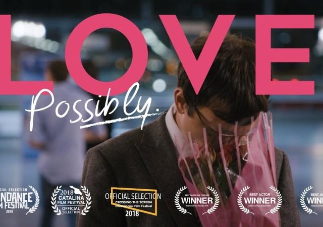 Love possibly won