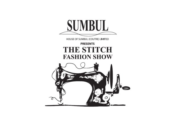 Stitch fashion show