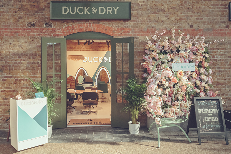 Image result for duck and dry spitalfields