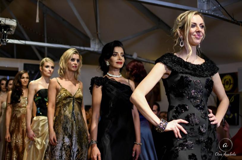 Collection yana falme couture