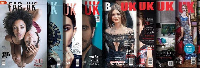 Fabuk magazines 2018