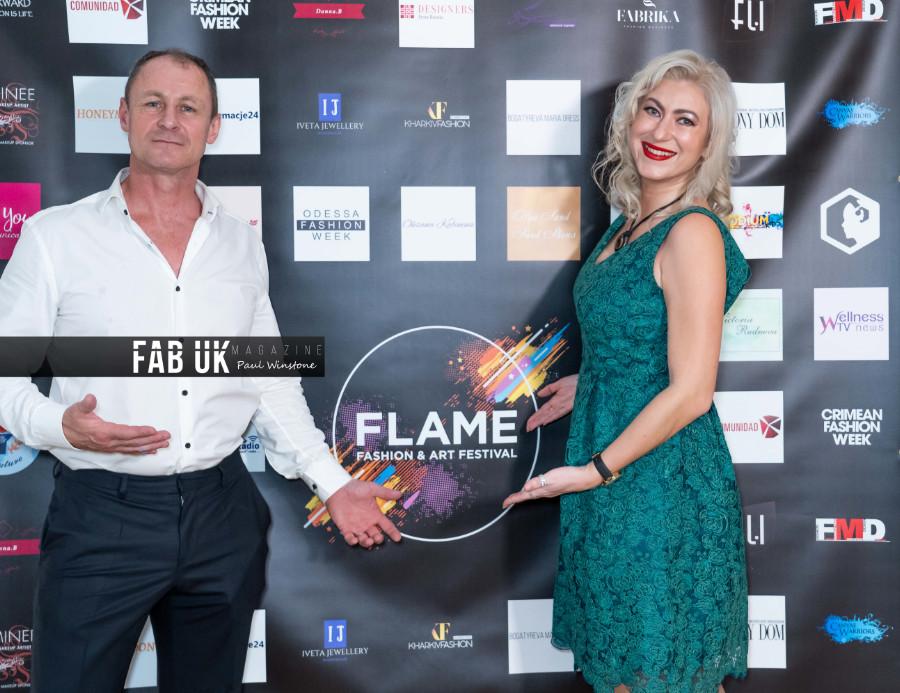 Flame international fashion and art festival (4)