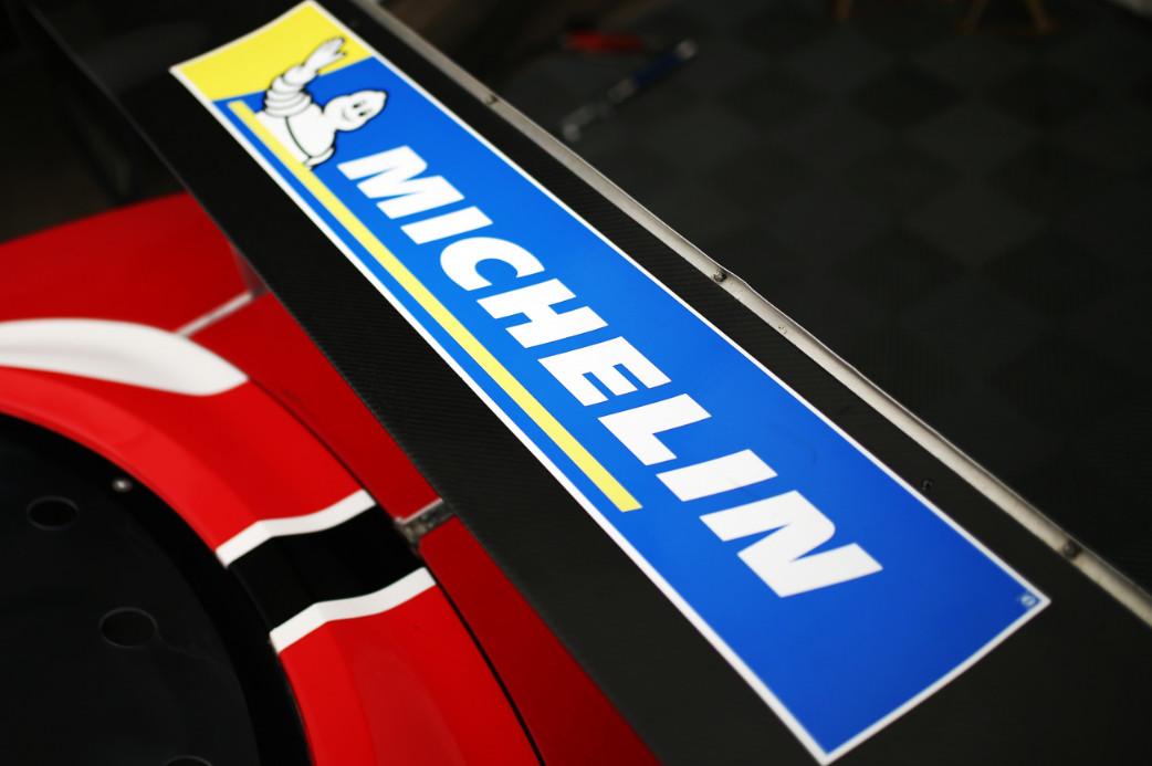 Michelin become title sponsor for ginetta junior championship