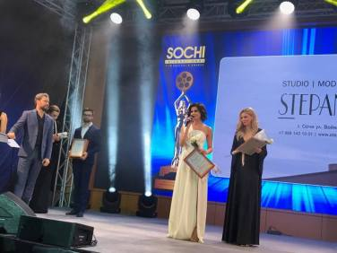 Sochi international film festival and awards photos (3)