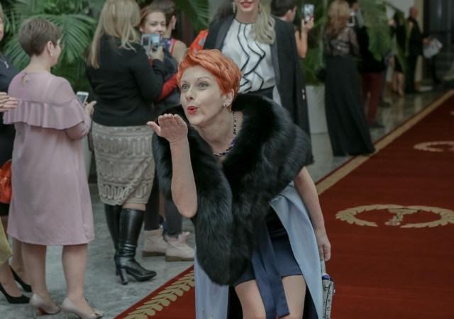 Sochi international film festival