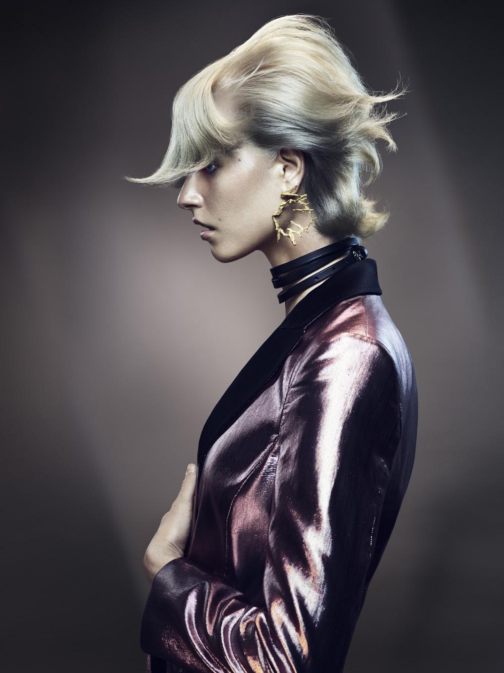 Cos sakkas, 2018 british hairdresser (6)