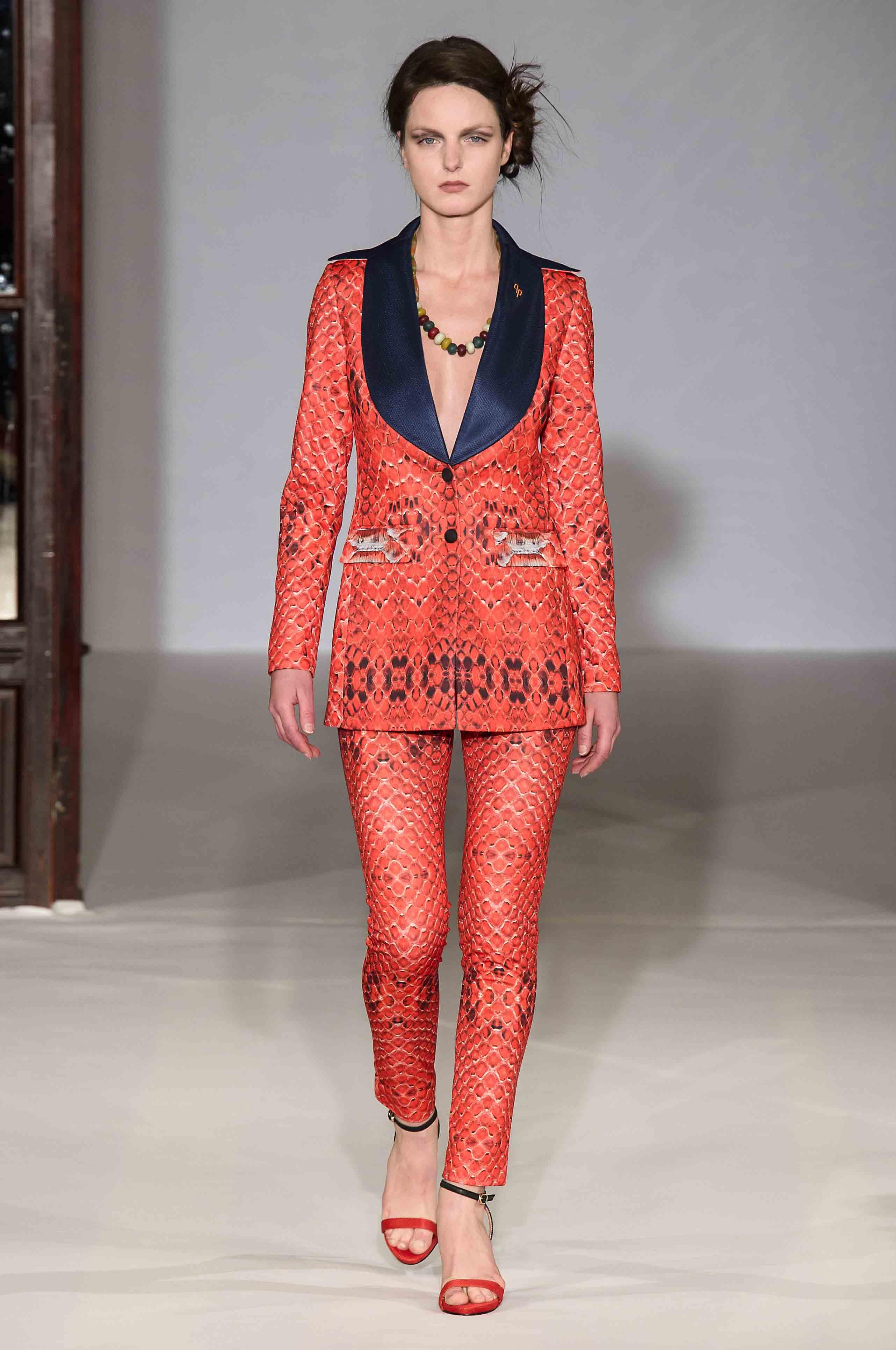 Patrick pham ss19 paris haute couture fashion week