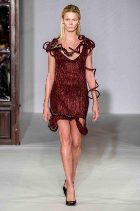Patuna Couture Show SS19
