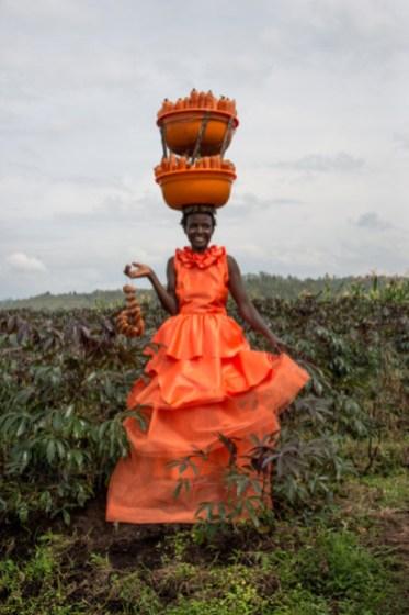 Rwanda cedricmizero chrisschwagga