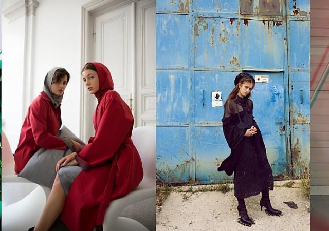 Slovak fashion council x fashion scout lfw