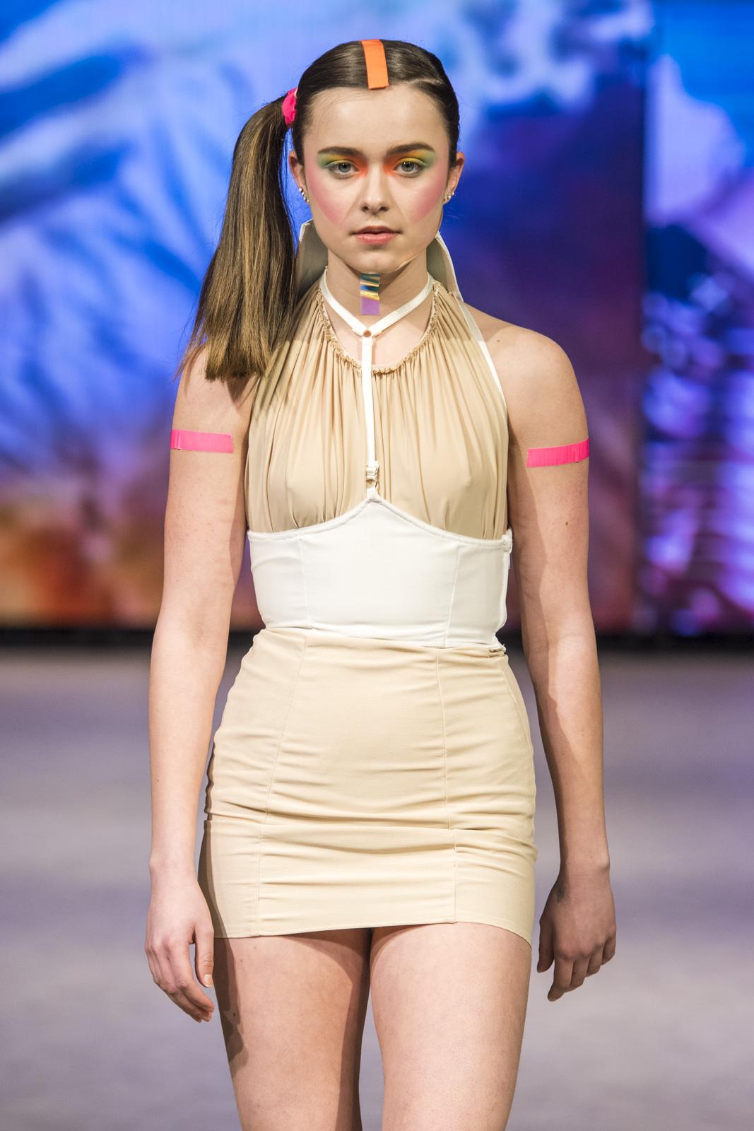 Camilla & Castillo at Vancouver Fashion Week