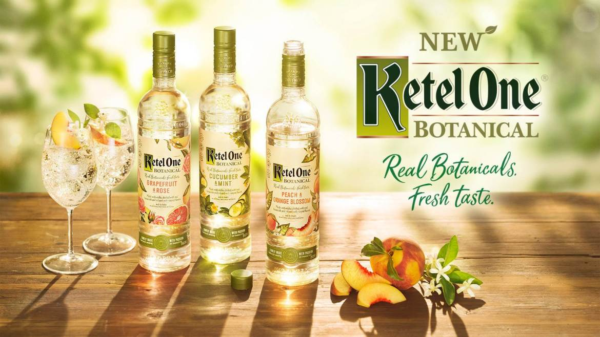 Ketel one review