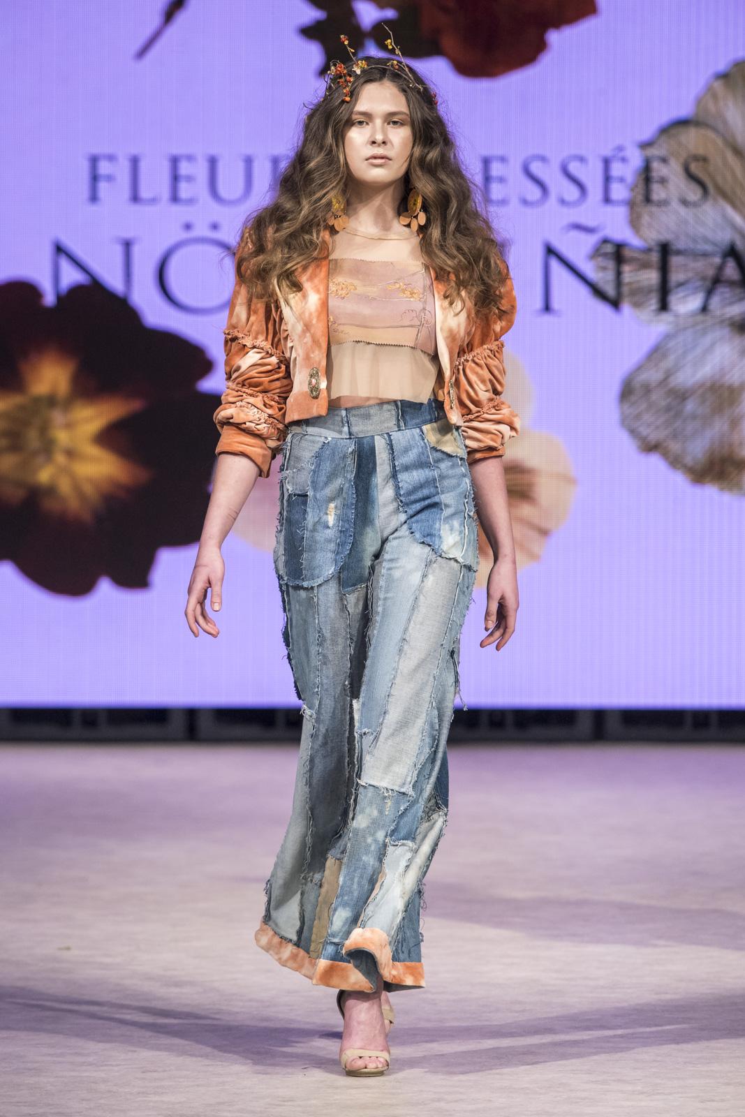 Noelzinia Vancouver Fashion Week