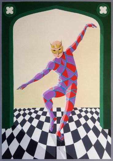 Brian parker how science influences art (2)