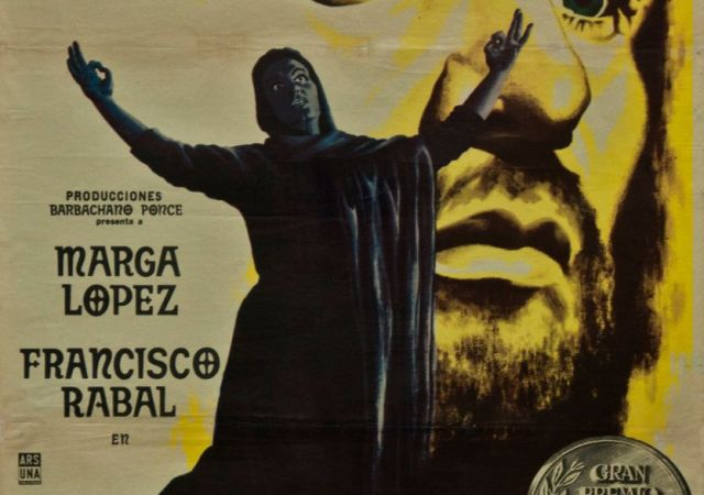 Cineteca nacional goes to cannes with a luis buñuel classic!