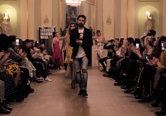 Leicester fashion week 2019