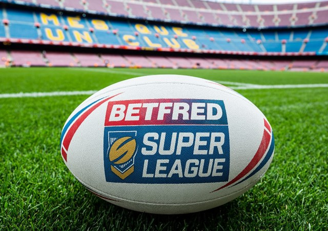 Super league and betfred announce record breaking deal (3)