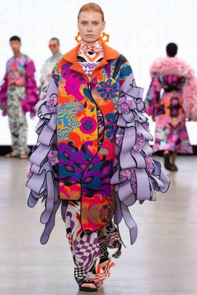 Graduate fashion week 2019 day 1 (3)