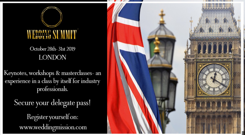 Wedding mission summit 2019