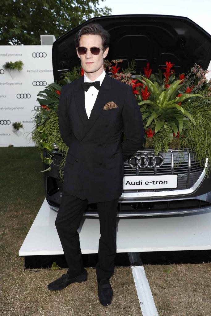 Audi henley festival