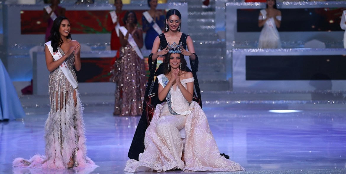 London to host Miss World final as 130 contestants Compete