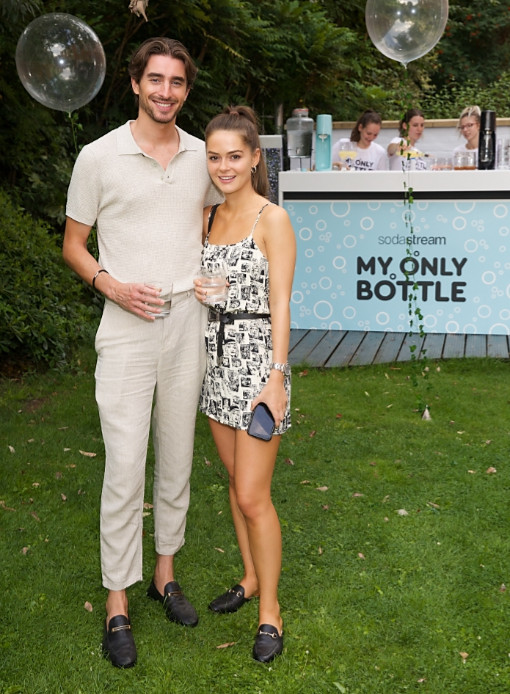 Sodastream launches my only bottle with influencer wellness event (1)