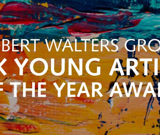 Young artist of the year award 2019