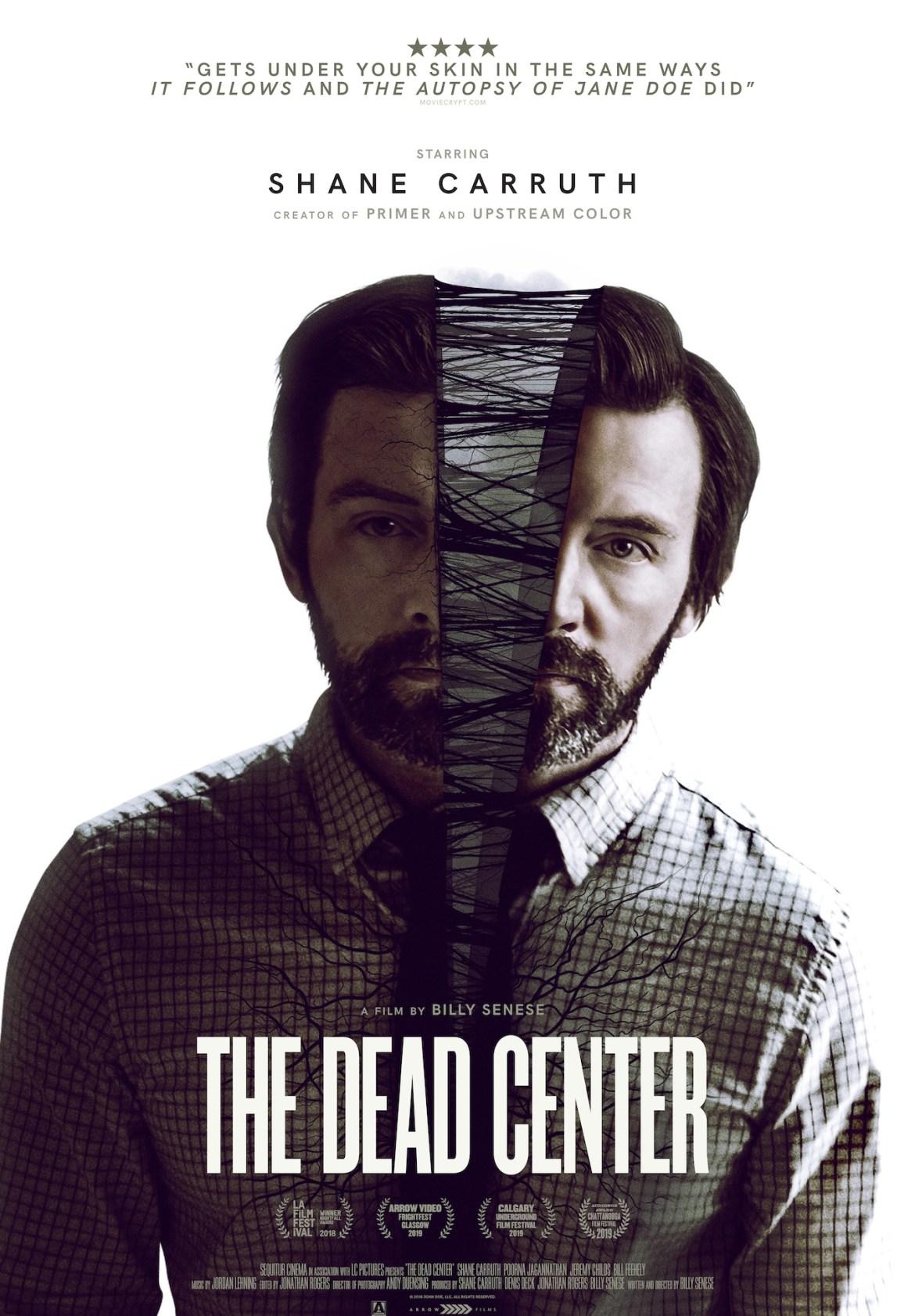 The dead center film