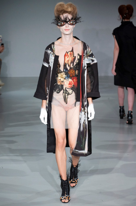 Fashion scout ia london ss20 ones to watch catwalk (3)