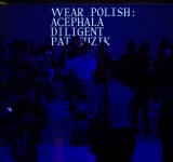 Wear polish ss20 fashion show with fashion scout