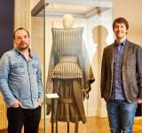 1 cunnington & sanderson lotherton museum exhibition