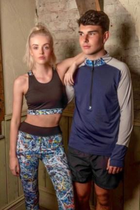 Running bear new sportswear range (4)