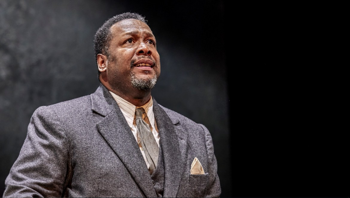 Death of a salesman review