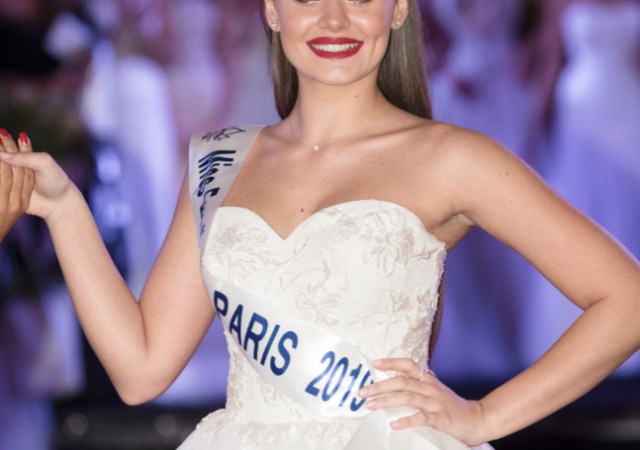 Miss excellance paris 2019 stefi hadaj