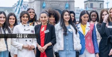 Miss world 2019 london